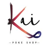 Kai Poke Shop Logo