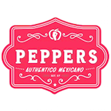 Pepper's Authentic Mexican Logo