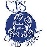 CJ's Crab Shack Logo