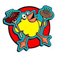 Winning Wings (Broadway & 4th St) Logo