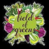Field of Greens - Houston Logo