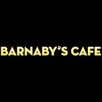 Barnaby's Cafe Logo