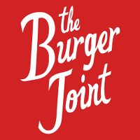 The Burger Joint Logo