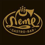 Neme Gastro Bar Logo