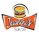 Juanchi's Burgers Logo