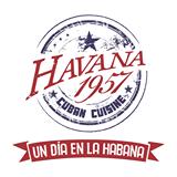 Havana 1957 Logo