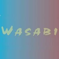 Wasabi Fusion Logo