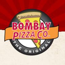 Bombay Pizza Company Logo