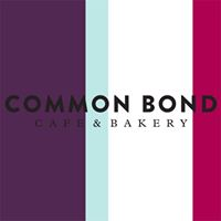 Common Bond Cafe & Bakery - Montrose Logo