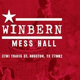 Winbern Mess Hall Logo