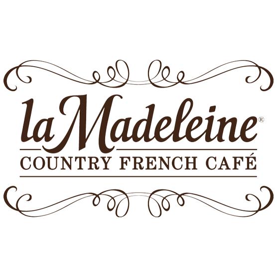 La Madeleine Logo