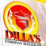 Dilla's Logo