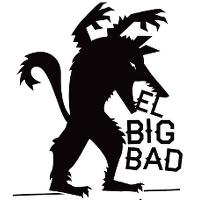 El Big Bad Logo