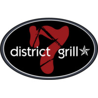 District 7 Grill Midtown Logo