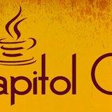 Capitol Cafe Logo