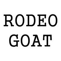 Rodeo Goat Logo