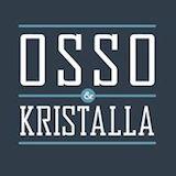 Osso & Kristalla Logo