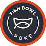 Fish Bowl Poke Logo