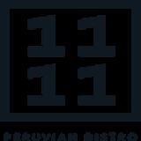 1111 Peruvian Bistro  Logo