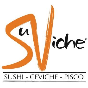 SuViche  (Brickell) Logo
