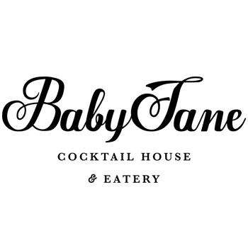Baby Jane Noodle Bar Logo