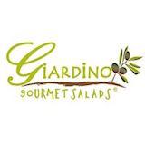 Giardino Gourmet Salad (Brickell) Logo