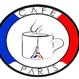 Cafe Paris Logo