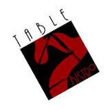 Table 7 Bistro-Downtown Logo