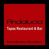 Andalucia Tapas Restaurant and Bar Logo