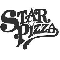 Star Pizza #1 Logo