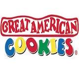 Great American Cookies - Westheimer Logo