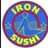 Iron Sushi (Downtown) Logo