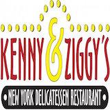 Kenny & Ziggys Number Two Logo