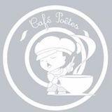 Café Poêtes Logo