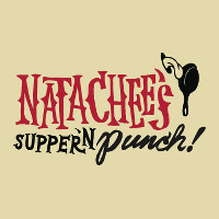 Natachee's Supper 'n Punch Logo