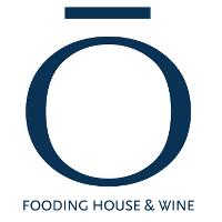Oporto Fooding House & Wine Logo