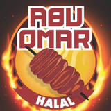 Abu Omar Halal - Old Spanish Trail Logo