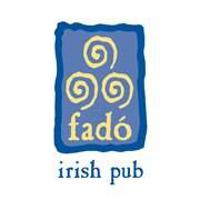 Fado Irish Pub & Restaurant (Brickell) Logo