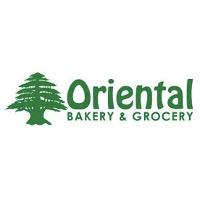 Oriental Bakery Logo