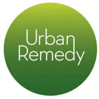 Urban Remedy - Marina Logo