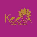 Keeva Indian Kitchen Logo