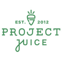 Project Juice - Russian Hill Logo