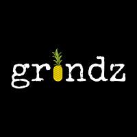 Grindz Logo