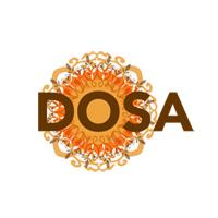 DOSA on Fillmore Logo