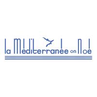 La Mediterranee - Fillmore Logo