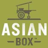 Asian Box - Marina Logo