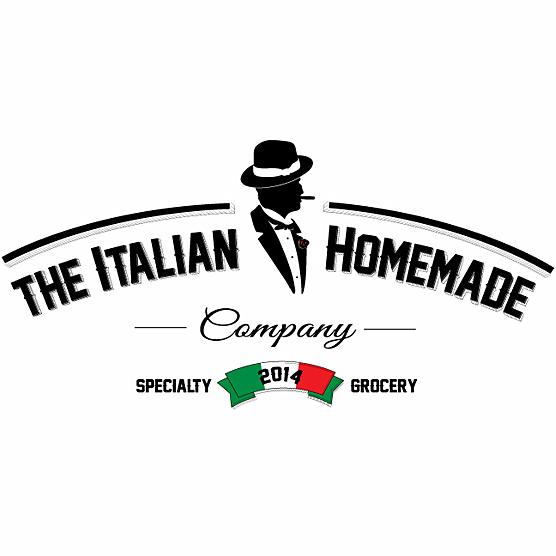 The Italian Homemade Company - North Beach Logo