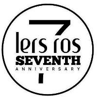 Lers Ros Thai - Larkin Logo