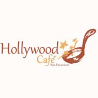 Hollywood Cafe Logo