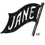 Jane on Larkin Logo